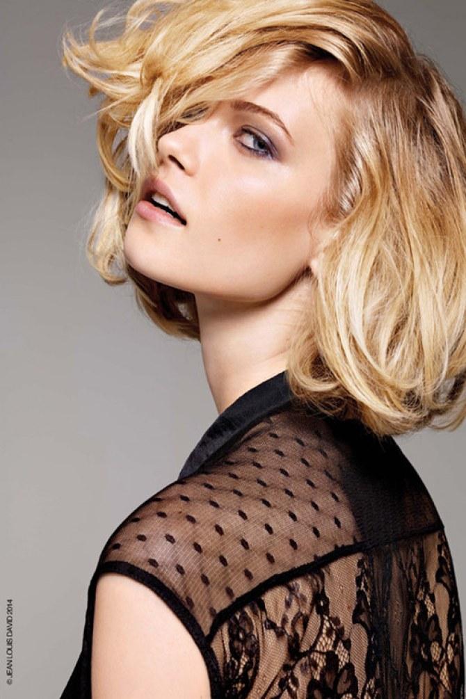 Coiffures 2014 : Toutes les coupes de cheveux tendance en 2014