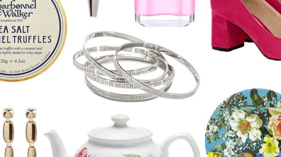 100 Great Gift Ideas For Mother's Day 2015