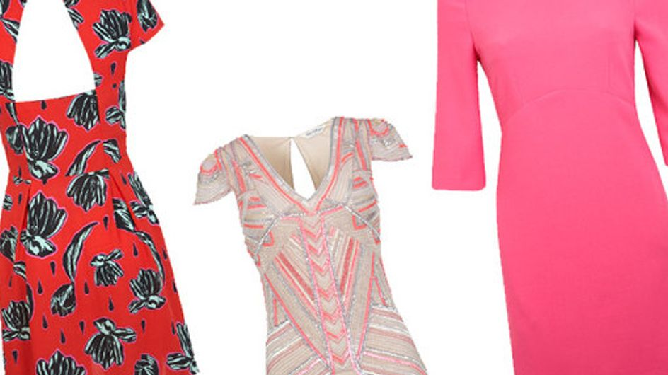 50 Dresses With Sleeves: Shoulder Chic
