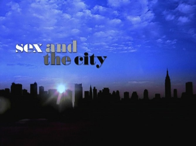 Le frasi più belle di Sex & The City