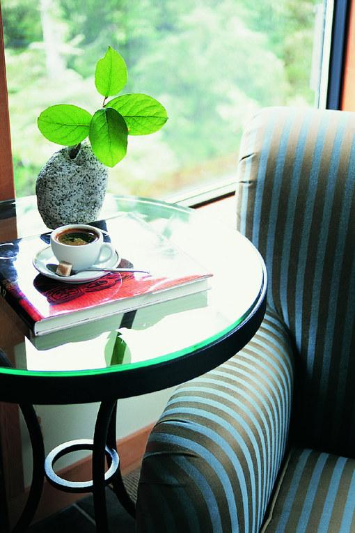 Pausa caffè!