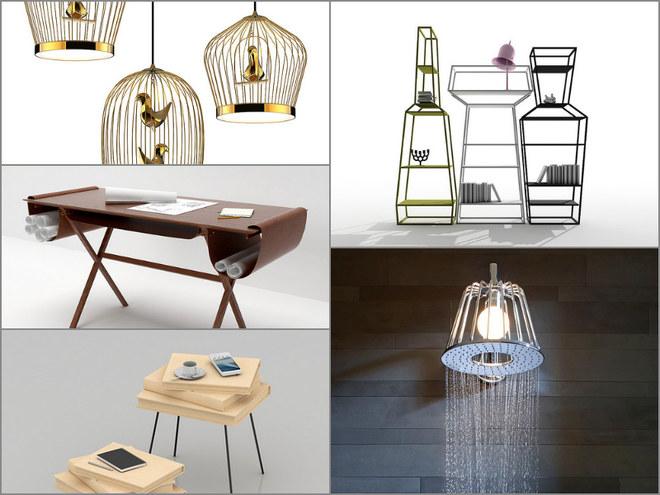Salone del mobile 2014: il design in immagini