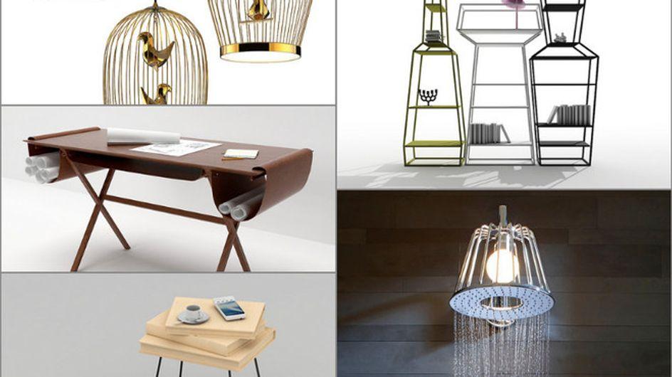 Salone del Mobile: il design in immagini