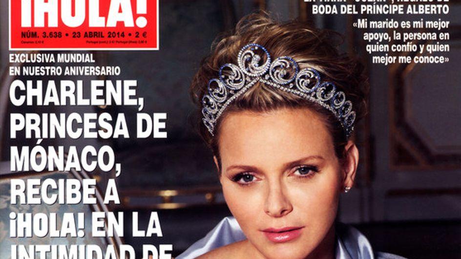 Las portadas de las revistas: Abril semana 3