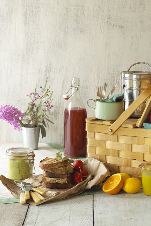 40 wunderbare Picknick-Must-haves