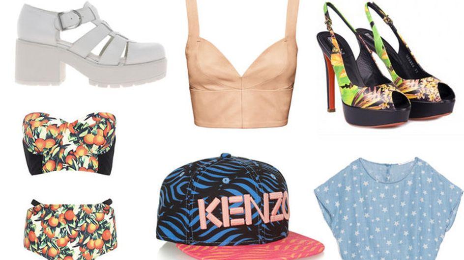 Alla moda anche in estate: scopri i must have da non perdere