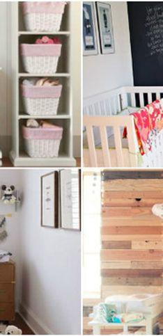 Quartos de bebê: tendência e inspirações para todos os gêneros