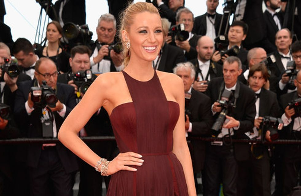 Ooh la la! Os looks do tapete vermelho do Festival de Cannes