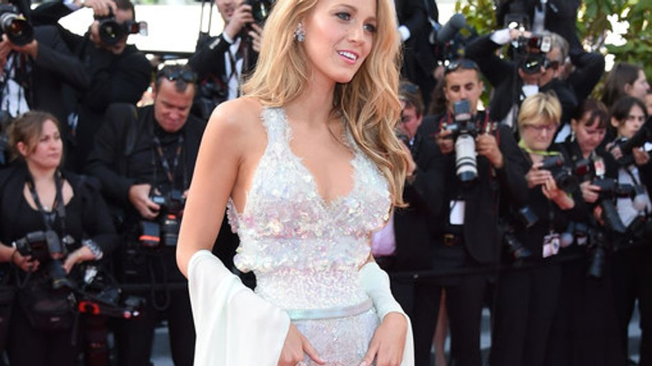 Stars at the Cannes Film Festival