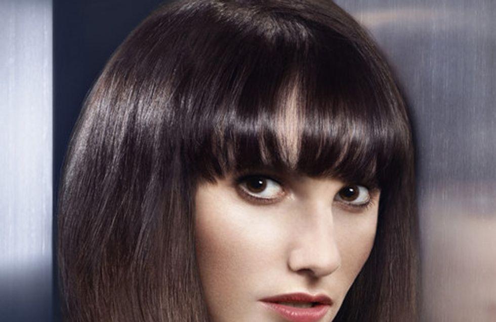 Trendy Und Vielseitig 55 Frisuren Für Schulterlanges Haar
