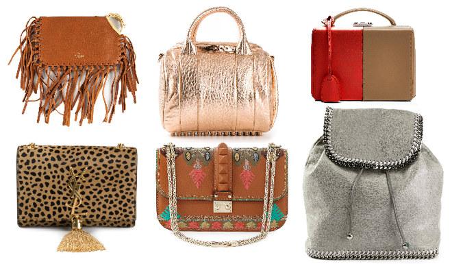 It-bags: as bolsas que vão protagonizar seus sonhos