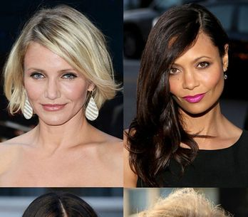Gorgeously chic hairstyles for older women