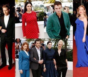 Nicole, Robert, Naomi, Monica. Scopri tutte le star sul red carpet di Cannes