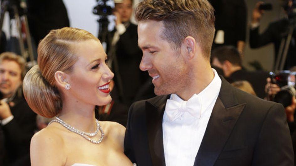 Estilo en pareja: Blake Lively y Ryan Reynolds