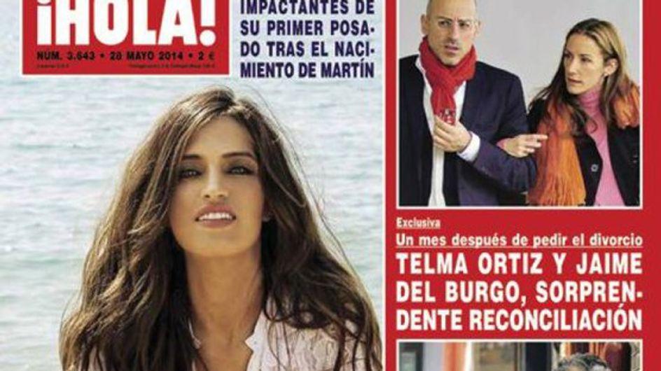 Las portadas de las revistas: Mayo semana 3