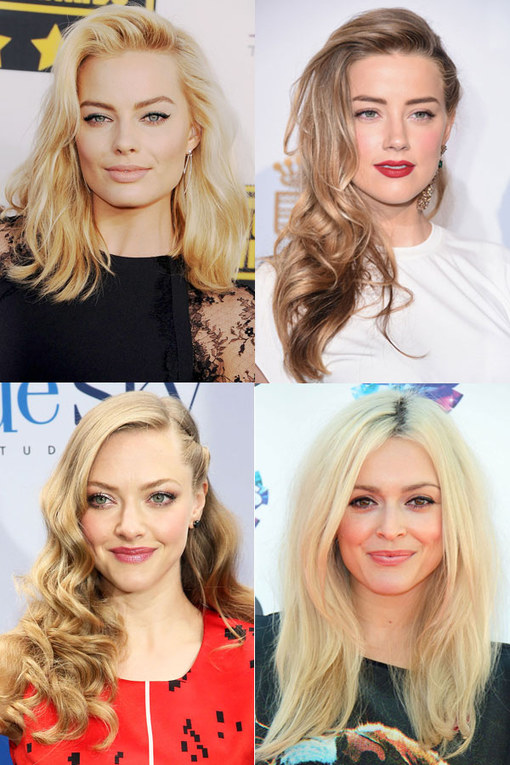 200 Of The Best Blonde Bombshell Hairstyles
