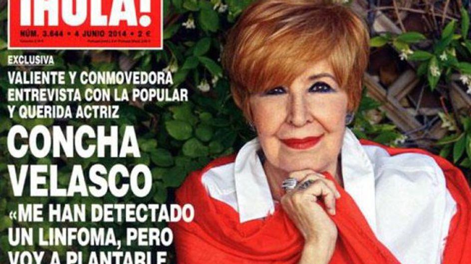 Las portadas de las revistas: Mayo semana 4