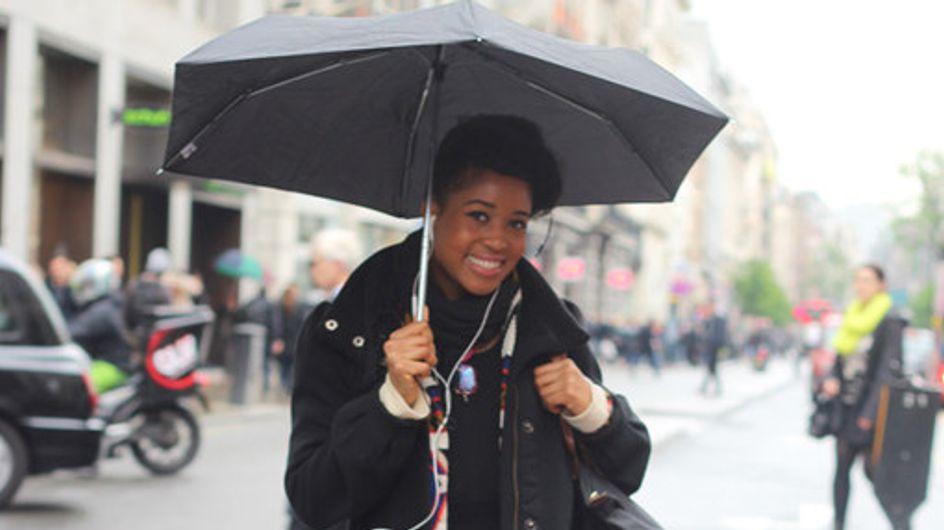 London Street Style May 2014