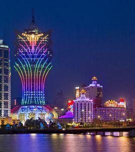 3 jours à Macao