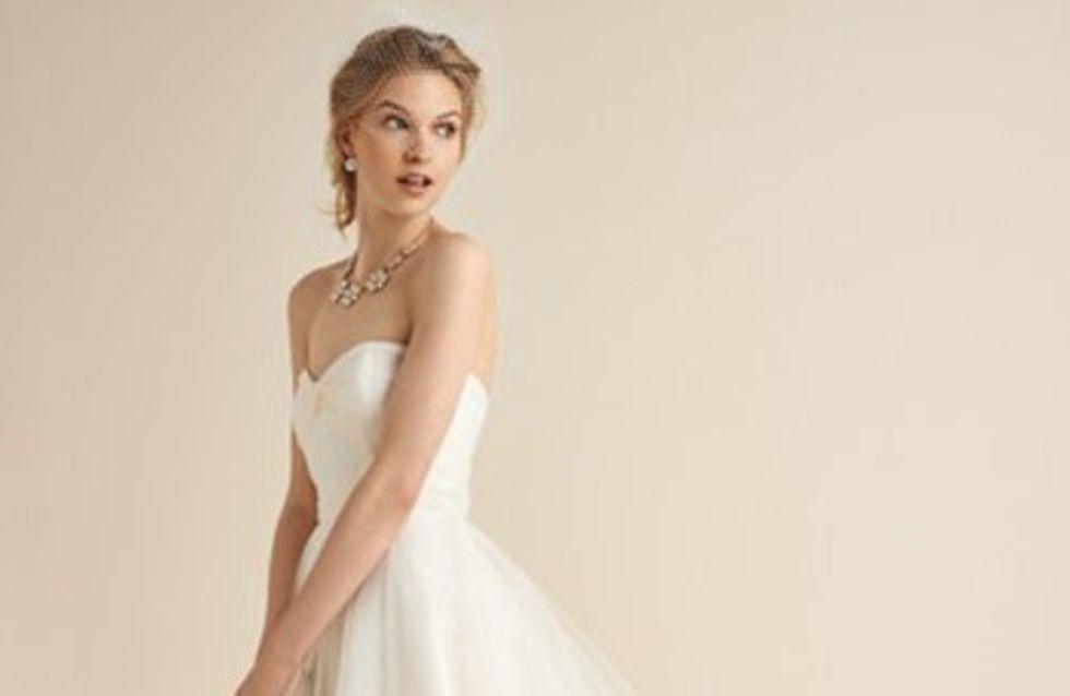 ¿Comprarías tu vestido de novia por internet?