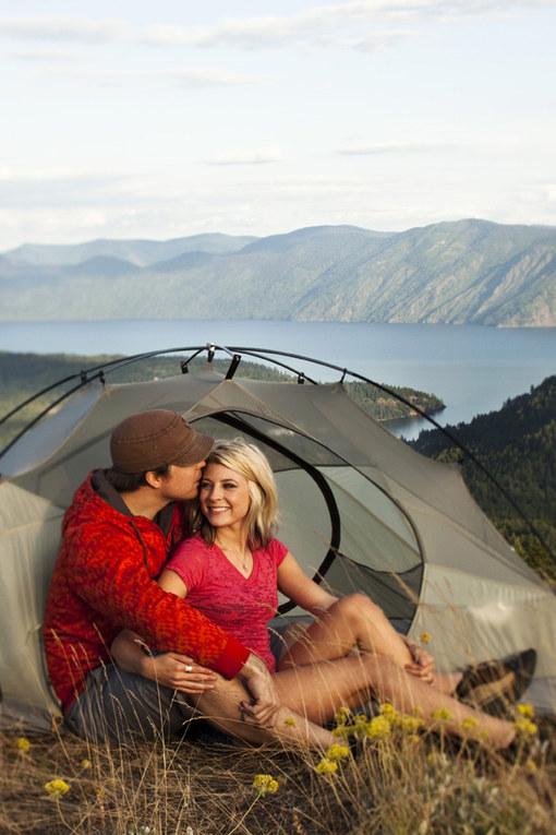 Must-haves fürs Camping-Abenteuer