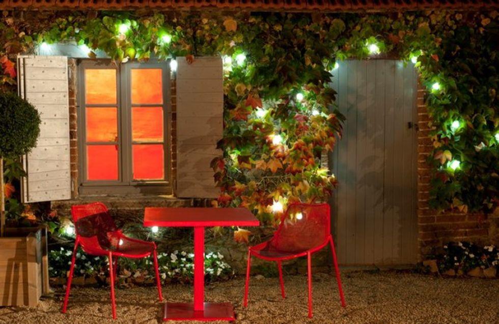 30 Idees Deco Pour Un Jardin En Fete Album Photo Aufeminin