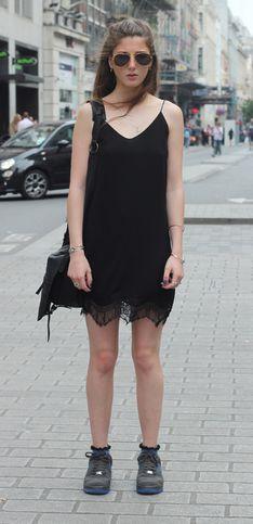 Streetstyle London Juni 2014