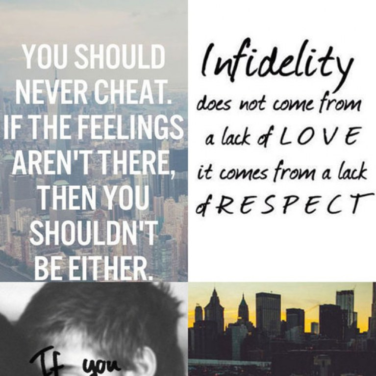 50 Cheating Quotes To Help Heal Your Broken Heart : Photo ...
