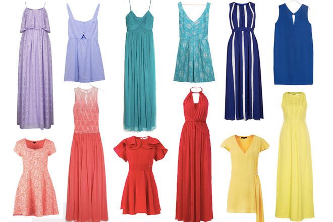 Tutti i vestiti dell'estate 2014: dai 27 a 360 euro