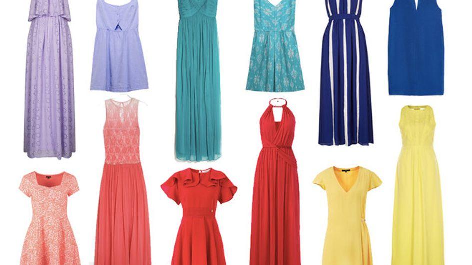 Lunghi o corti? 50 vestiti estivi per tutti i gusti (e le tasche)