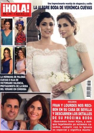 f161b846 Desde enfemenino.com te ofrecemos las portadas de las revistas más  importantes de nuestro país. De esta forma podrás estar al día de lo que  les sucede a las ...