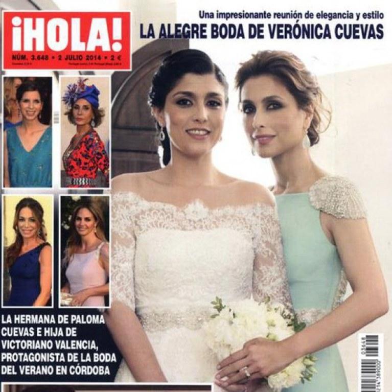db2b2544 Las portadas de las revistas: junio semana 4 : Foto - enfemenino
