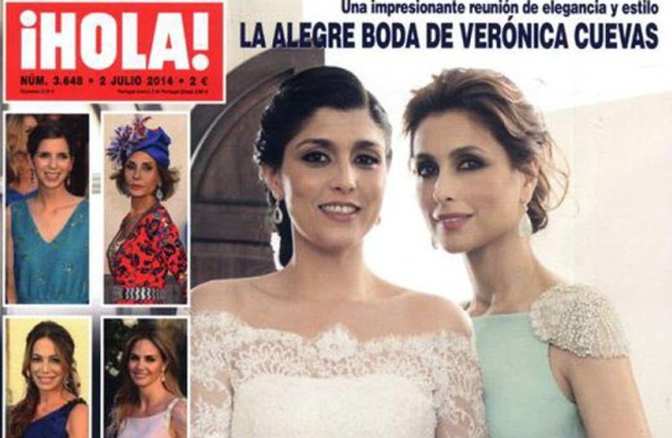 Las portadas de las revistas: junio semana 4