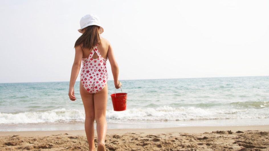 Costumi da bagno bambini estate 2014