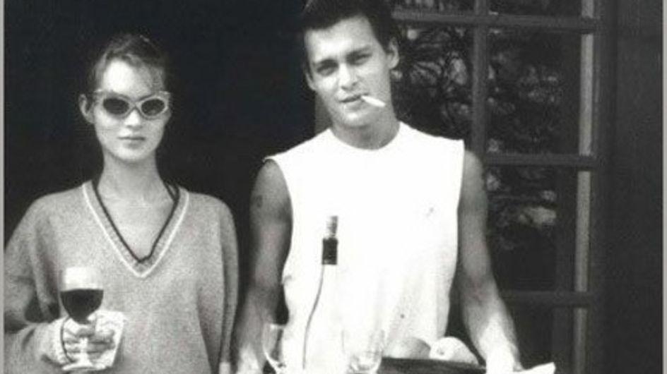 Los inolvidables looks de las celebrities... ¡En los noventa!