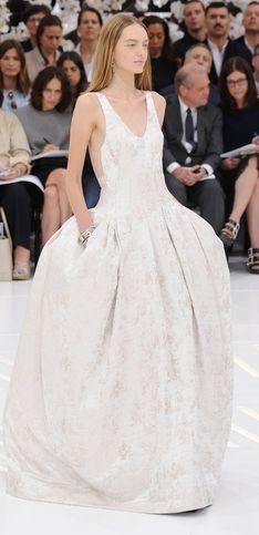 Christian Dior, à la cour de Raf Simons