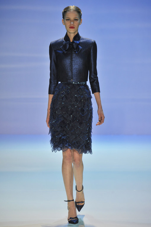 Georges Hobeika Haute Couture autunno inverno 2014 2015