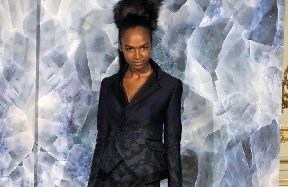 Alexis Mabille Couture Otoño/Invierno 2014-2015
