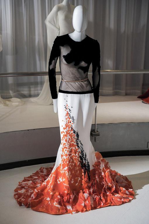 Défilé Stéphane Rolland Haute Couture Automne-Hiver Paris 2014-2015