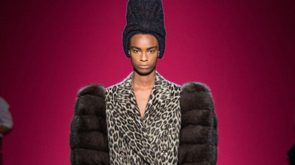 Schiaparelli Haute Couture autunno inverno 2014 2015