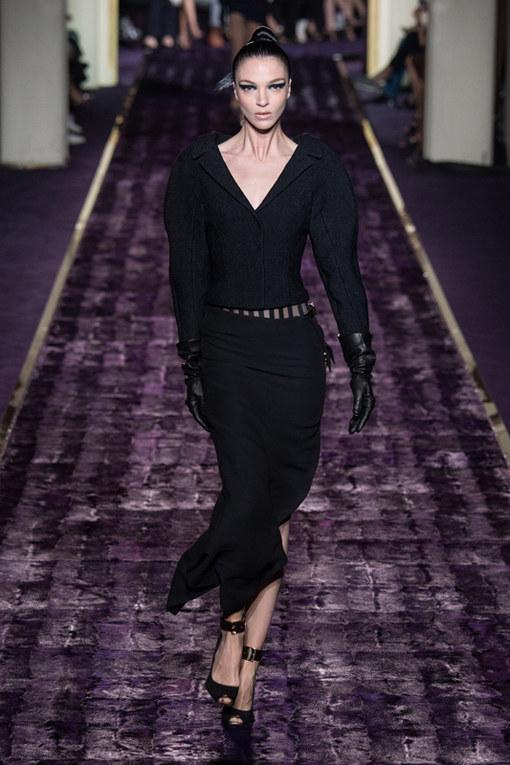 Atelier Versace Haute Couture autunno inverno 2014 2015