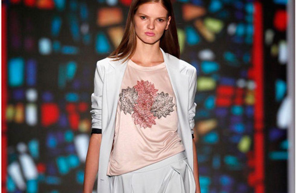 Kilian Kerner: Fashion Week Berlin, Frühjahr/Sommer 2015