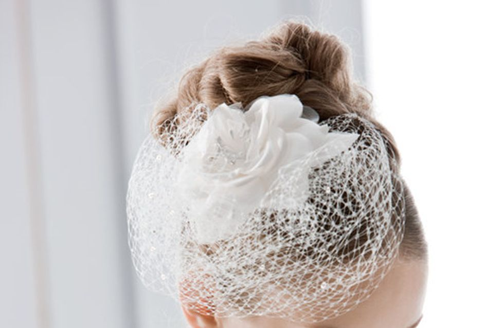 Accessoires für die Braut