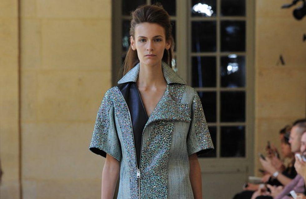 Bouchra Jarrar Couture Otoño/Invierno 2014-2015