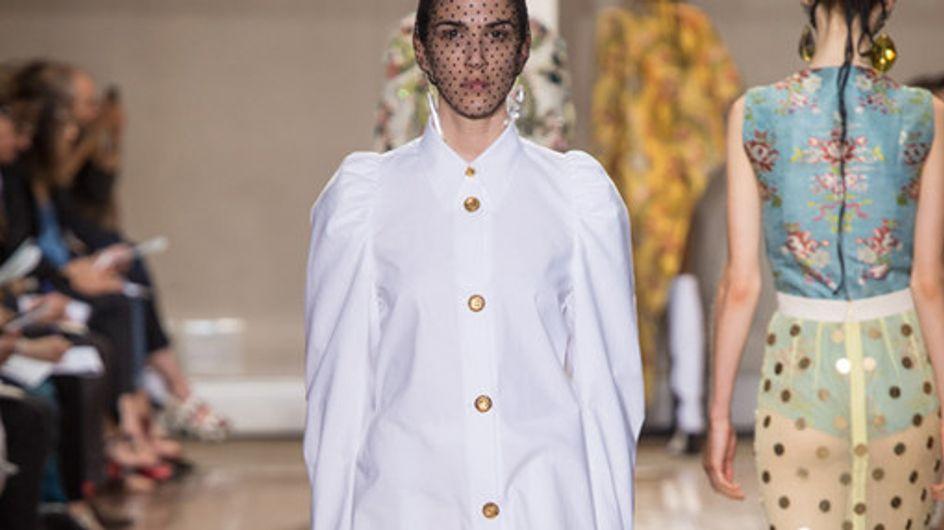Maison Martin Margiela Haute Couture autunno inverno 2014 2015