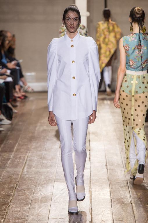 Défilé Maison Martin Margiela Haute Couture Automne-Hiver Paris 2014-2015