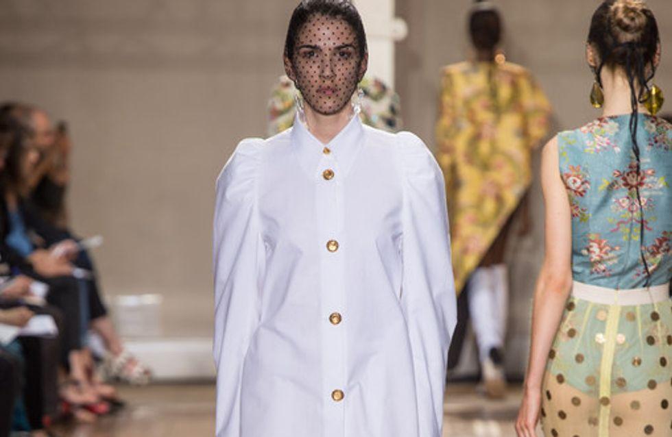 Maison martin Margiela Couture Otoño/Invierno 2014-2015