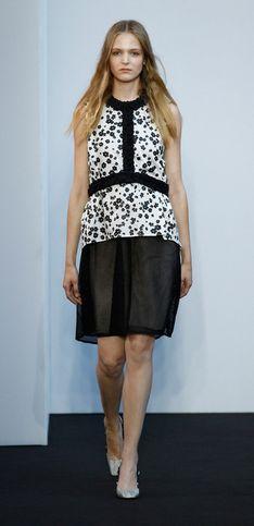 Dorothee Schumacher: Fashion Week Berlin, Frühjahr/Sommer 2015