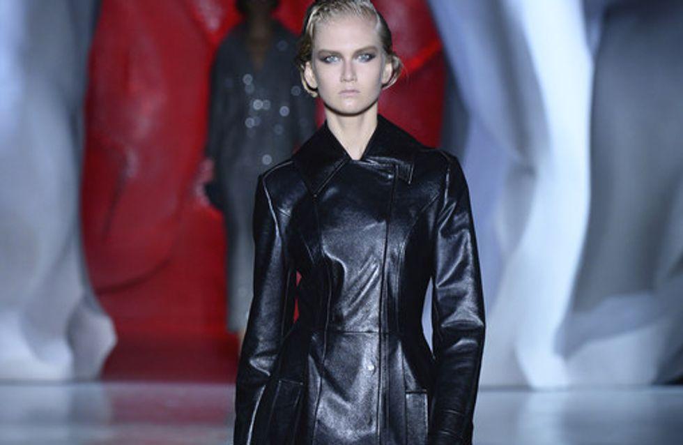Ulyana Sergeenko Couture Otoño/Invierno 2014-2015