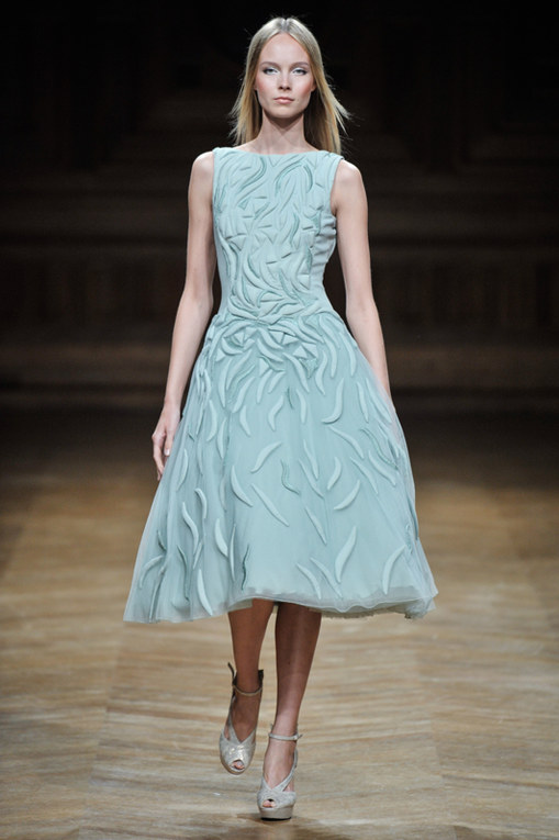 Tony Ward Haute Couture autunno inverno 2014 2015